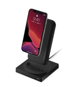 Recalled Belkin Portable Wireless Chargers + Stand Special Edition