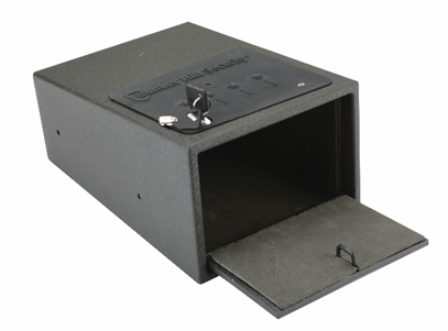 Recalled Bunker Hill handgun safe