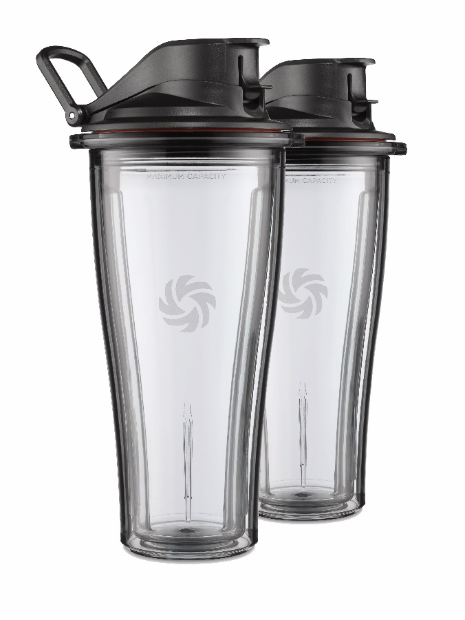 Recalled  Vitamix 20 ounce cup