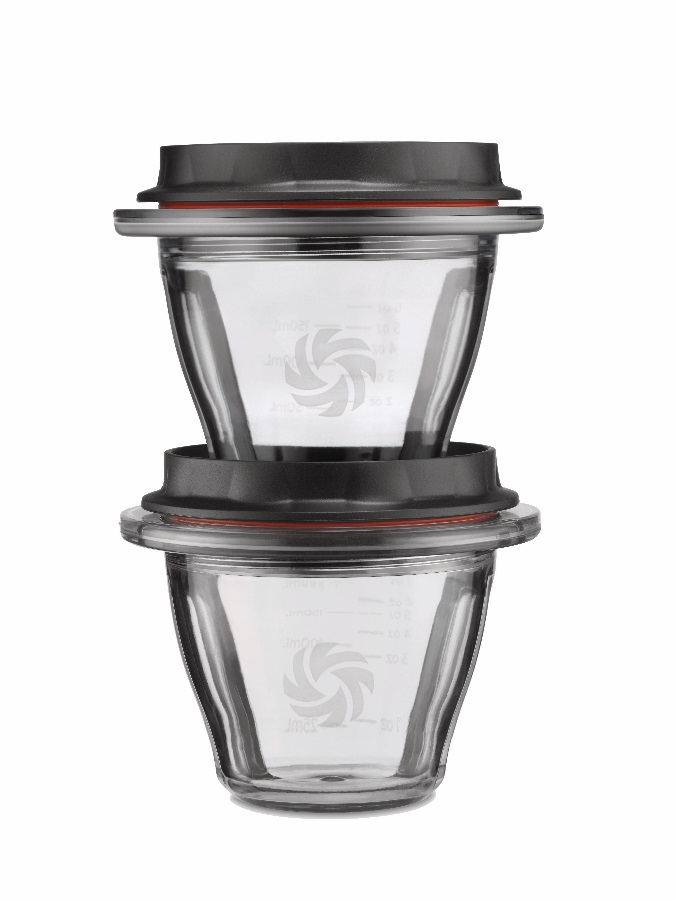 Recalled Vitamix 8 ounce cup