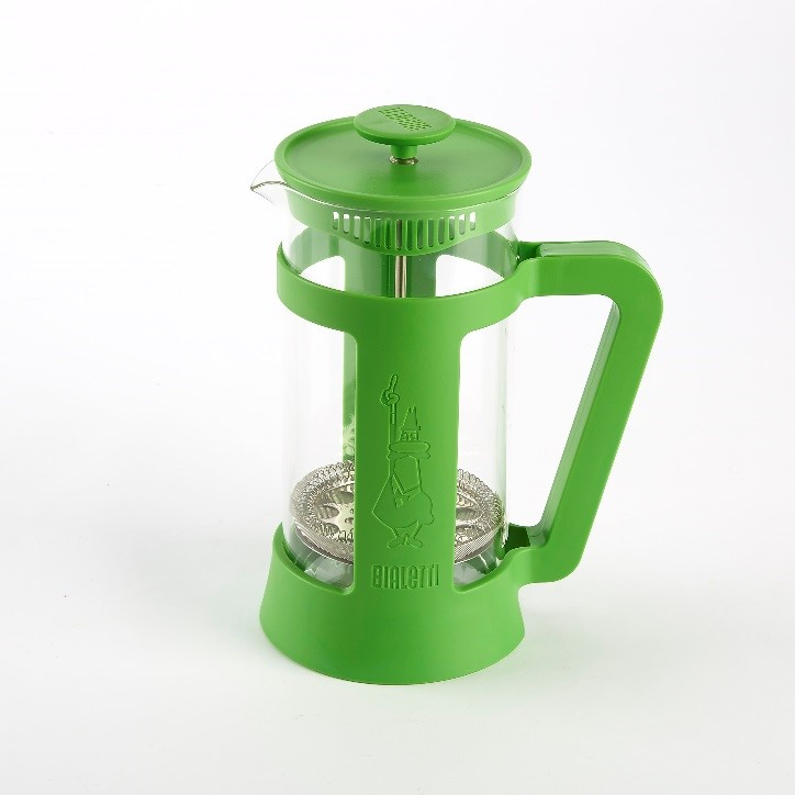 Recalled Bradshaw International coffee press