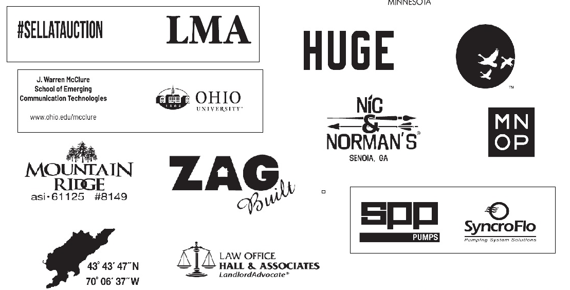 One of these logos are printed on the recalled ceramic mugs.