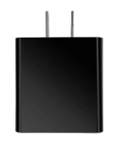 Recalled Belkin Portable Wireless Chargers + Stand Special Edition plug