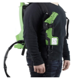 Recalled Victory Innovations backpack sprayer –equipped