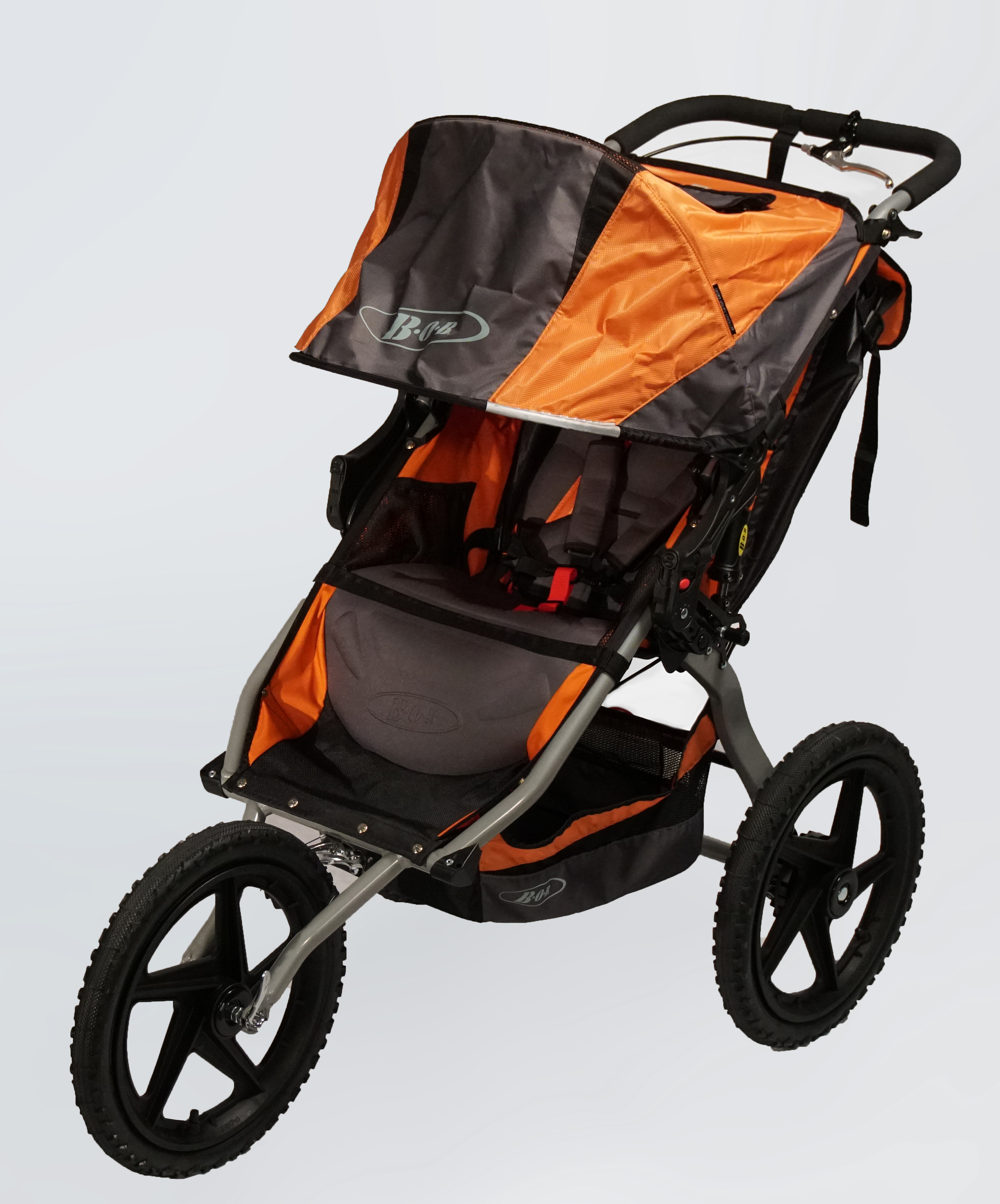 CPSC Sues Britax Over Hazardous Jogging Strollers; Action Prompted by Ongoing Harm to Children and Adults from Stroller Wheel Detachment