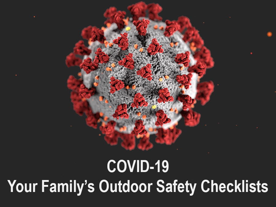 COVID-19 Home Safety