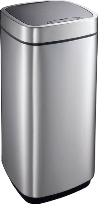EKO 80L Motion Sensor Trash Can