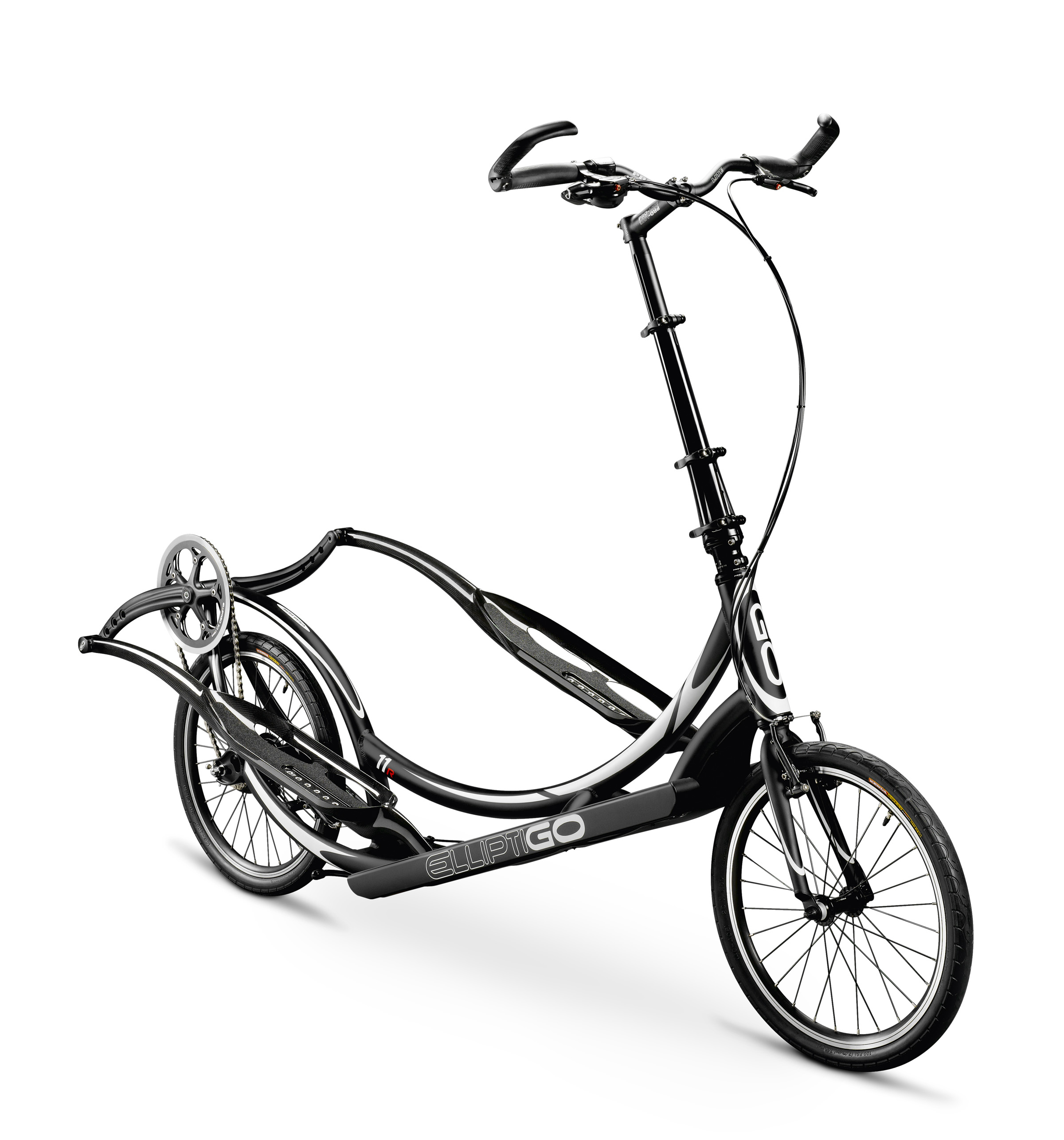 ElliptiGO Model 11R Elliptical Cycle