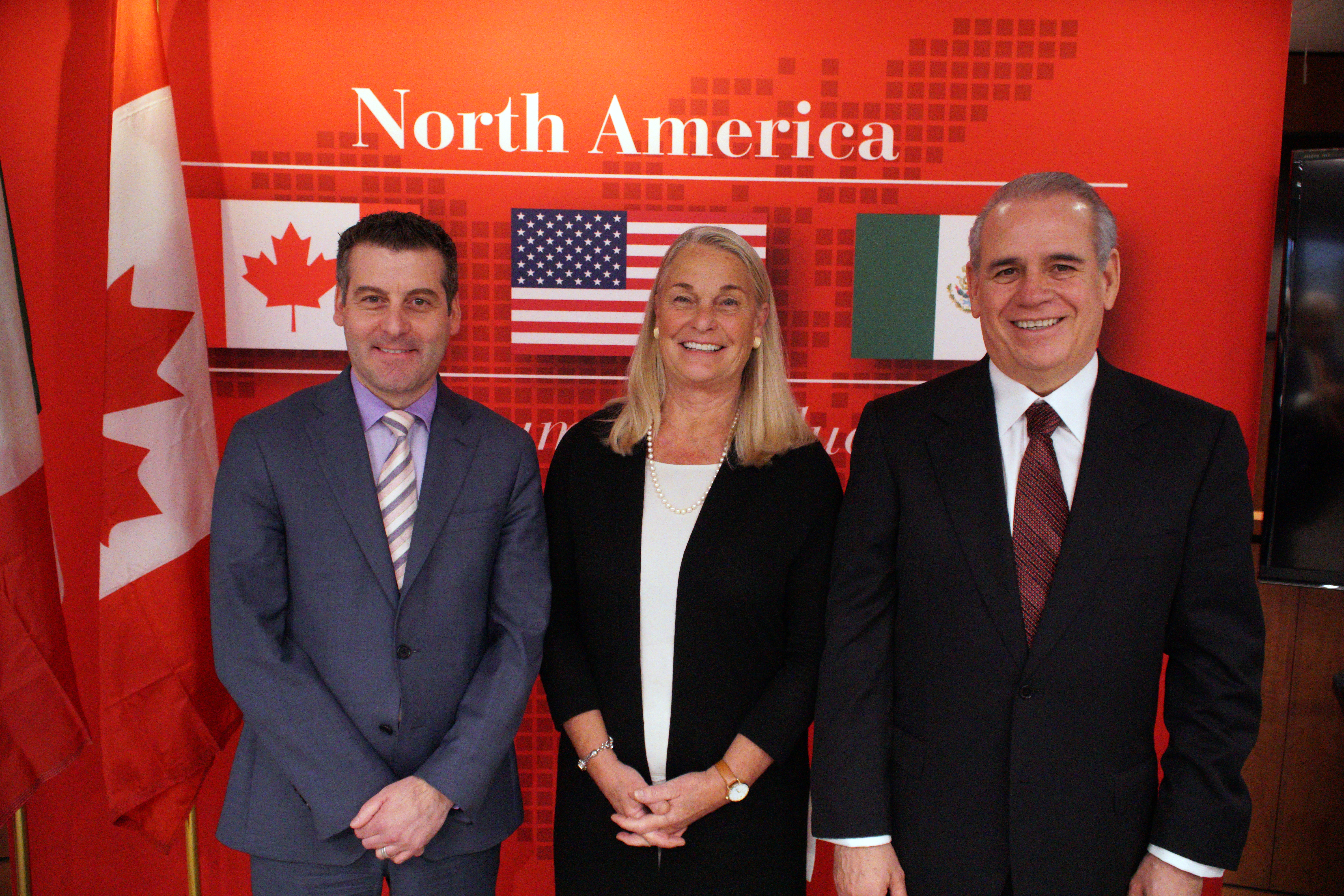 CPSC, PROFECO, and Health Canada Issue Joint Statement On The Fourth North America Product Safety Summit