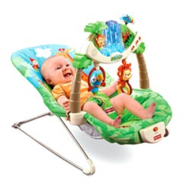 New Federal Standard to Improve Safety of Infant Bouncer Seats Takes Effect