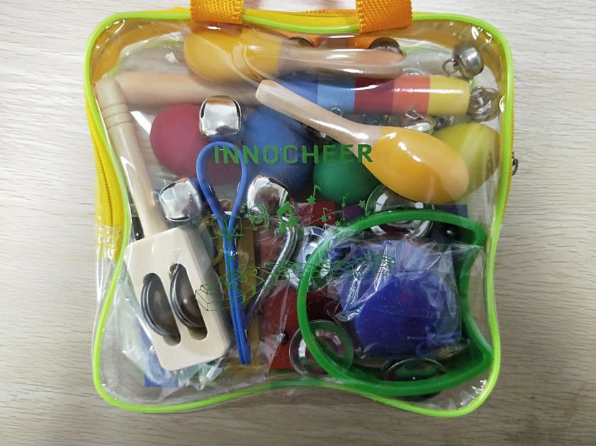Recalled INNOCHEER musical instruments set
