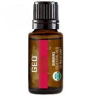 Recalled GEO Alleviate Organic Essential Oil Blend