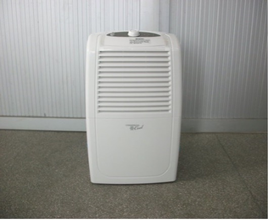 Recalled Commercial Cool dehumidifier