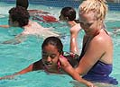 CPSC Calls for Increased Water Safety Efforts as  Summer Swim Season Arrives