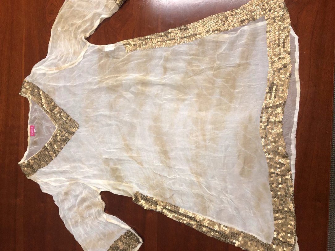 Recalled Ranee's beach cover up