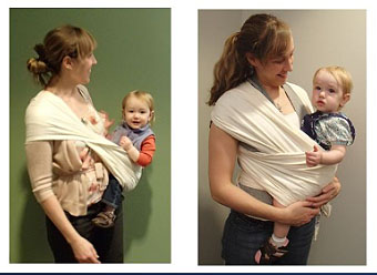 New Federal Standard to Improve Safety of Infant Slings Takes Effect