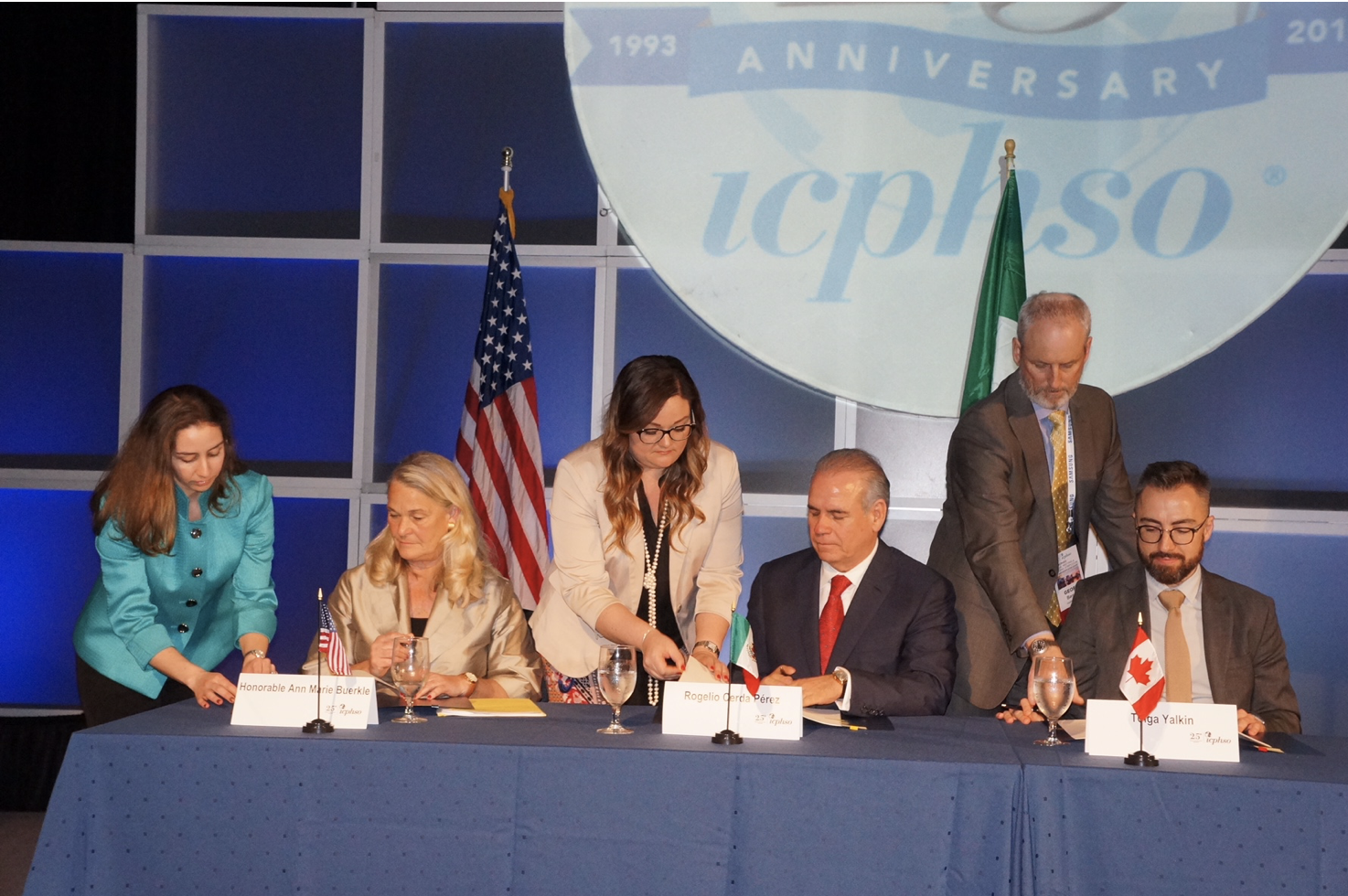 North America Product Safety Regulators Agree to Increase Cooperation on Consumer Product Safety; Trilateral MOU Signed at Annual Meeting of Multi-Stakeholder Association