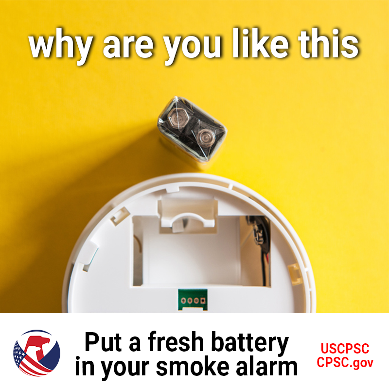 It's Daylight Saving Time: Make Some Changes, for Safety's Sake!