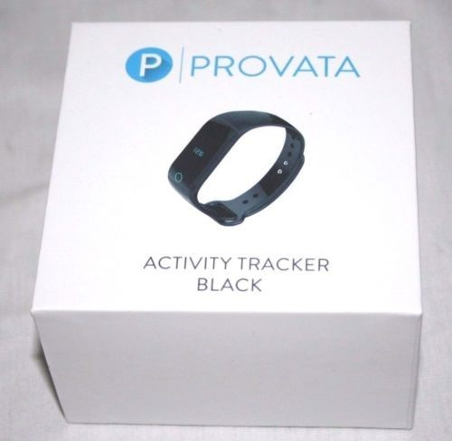 Packaging for recalled activity tracker