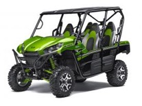 Kawasaki Agrees to Pay $5.2 Million Civil Penalty, Maintain Compliance Program for Failure to Report Defective ROVs and Misrepresentation