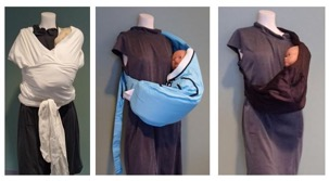 CPSC Approves New Federal Safety Standard for Infant Sling Carriers