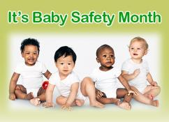 Baby Safety Month 2020