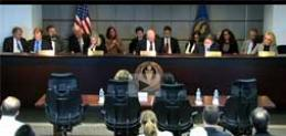 Commission Meeting Videos