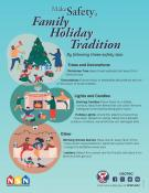 Make Safety a Family Holiday Tradition