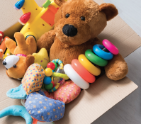 Safety at Home: Toys