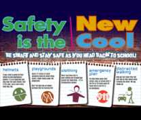 Safety Is The New Cool