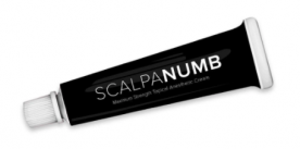 Scalpa Recalls Scalpa Numb Maximum Strength Topical Anesthetic Cream Due to Failure to Meet Child Resistant Packaging Requirement; Risk of Poisoning (Recall Alert)