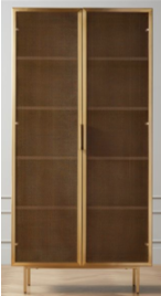 CB2 Recalls Trace Bookcases Due to Risk of Collapse; Injury Hazard to Consumers