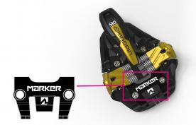 Marker Recalls Kingpin Ski Bindings Due to Fall Hazard