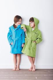The Company Store Recalls Children's Robes Due to Violation of Federal Flammability Standards (Recall Alert)