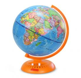 Bulk Unlimited Recalls Children's Globes Due to Fire and Burn Hazards (Recall Alert)