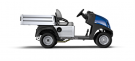 Club Car Recalls Gas Utility and Transport Vehicles Due to Risk of Fuel Leak and Fire Hazard (Recall Alert)