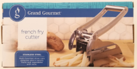 Meijer Recalls French Fry Cutters Due to Laceration Hazard