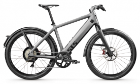 myStromer Recalls Electric Bicycles Due to Crash and Injury Hazards (Recall Alert)