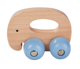 Lidl Recalls Wooden Grasping Toys Due to Choking Hazard
