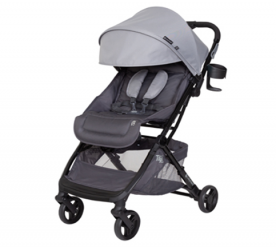 Baby Trend Recalls Tango Mini Strollers Due to Fall Hazard