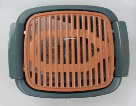 Tekno Products Recalls Tuff Smoke-Less Grills Due to Fire and Burn Hazards