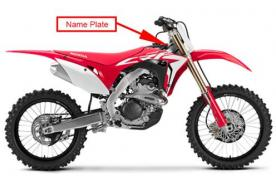 Off-Road Motorcycles Recalled by American Honda Due to Crash and Injury Hazards (Recall Alert)