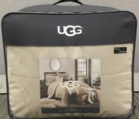 Bed Bath & Beyond Recalls Hudson Comforters by UGG Due to Risk of Mold Exposure