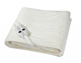 Rural King Recalls Electric Blankets and Throws Due to Fire and Burn Hazards