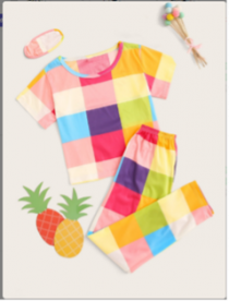 Children's Sleepwear Recalled Due to Violation of Federal Flammability Standard and Burn Hazard; Sold Exclusively by Zoetop Business Co. Ltd. at www.SHEIN.com (Recall Alert)