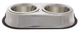 PetSmart Recalls Top Paw Double Diner Dog Bowls Due to Laceration Hazard