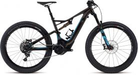 Specialized Bicycle Components Recalls Electric Mountain Bike Battery Packs Due to Fire and Burn Hazards (Recall Alert)