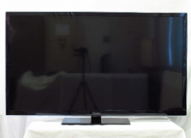 Panasonic Recalls Flat Screen Televisions and Swivel Stands Due to Tip-Over Hazard