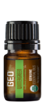 GEO Essential Recalls Wintergreen Organic Essential Oil and Alleviate Organic Essential Oil Blend Due to Failure to Meet Child Resistant Packaging Requirement; Risk of Poisoning (Recall Alert)