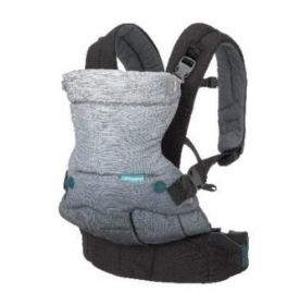 Infantino Recalls Infant Carriers Due to Fall Hazard